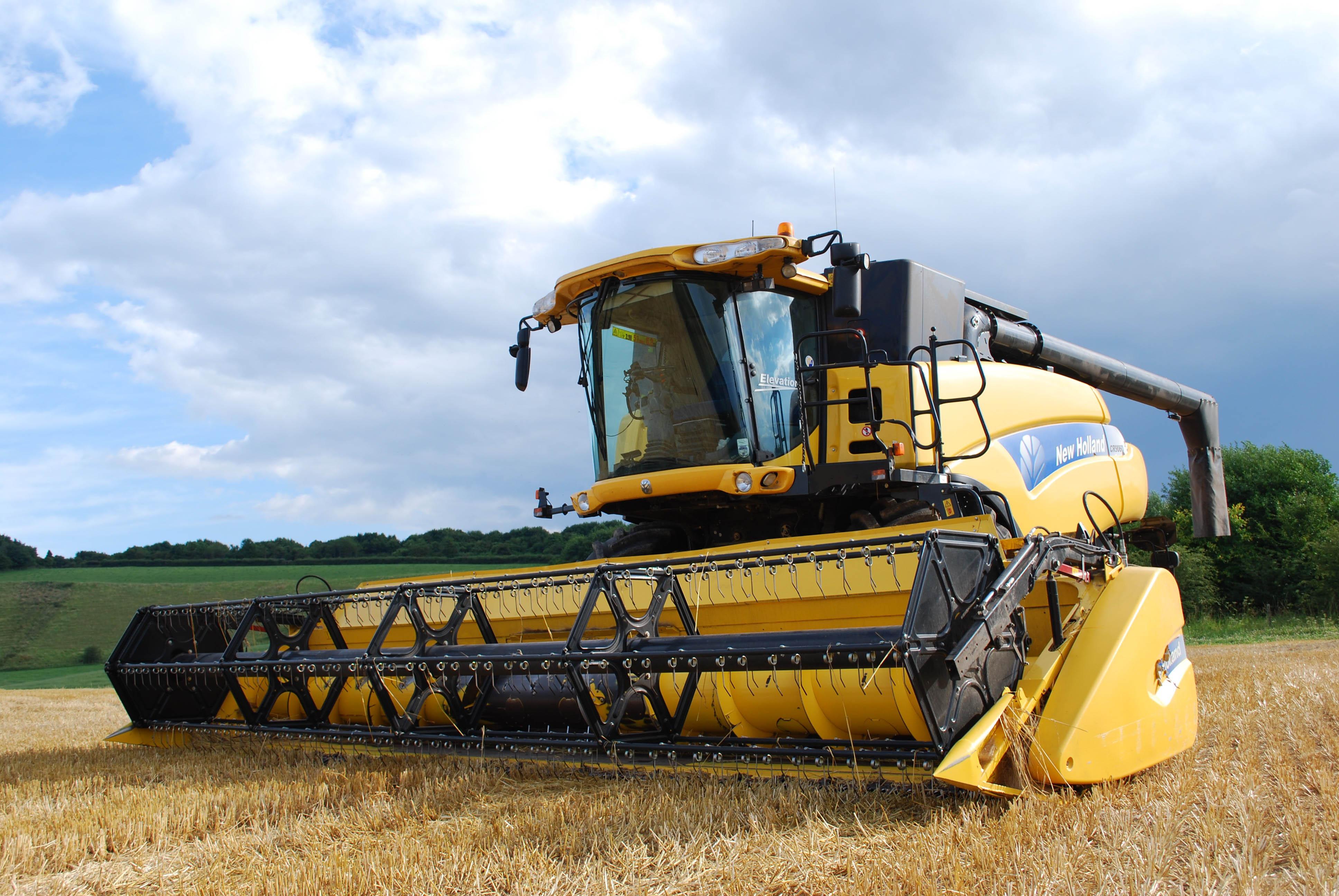 Ar-condicionado em máquinas agrícolas: quais cuidados deve-se tomar?